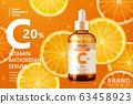 Vitamin C serum ads 63458923