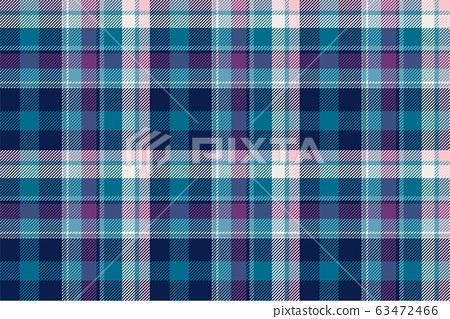 Tartan scotland seamless plaid pattern vector. 63472466