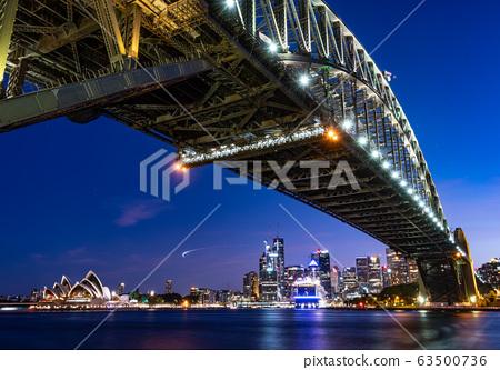 Sydney (Sydney, Australia) 63500736