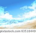 海天空风景 63516449