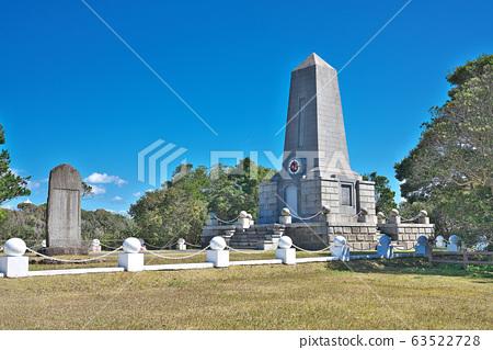 [土耳其軍艦遇難紀念物紀念碑]和歌山縣東志野郡串本町卡志野 63522728