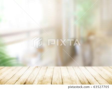 배경 - 카페 - 테이블 - 이미지 63527705