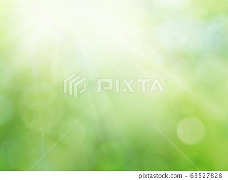 背景綠色光自然森林圖像 63527828