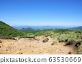 Oita Prefecture Kokonoe Mountains 63530669