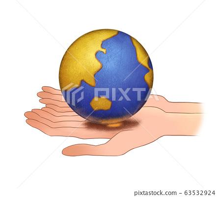 全球業務 63532924