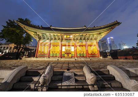 Deoksugung Palace 63533087