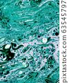 데코 마블 패턴, 추상적 대리석 백그라운 63545797