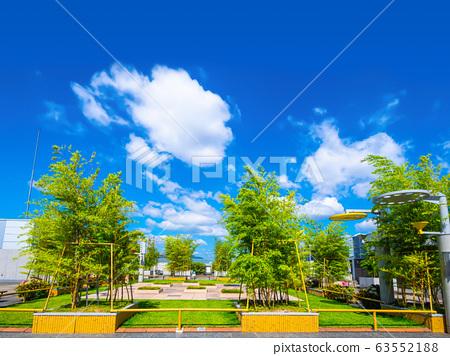 JR京都站屋頂花園 63552188