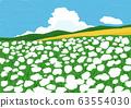 白花花園景觀圖 63554030