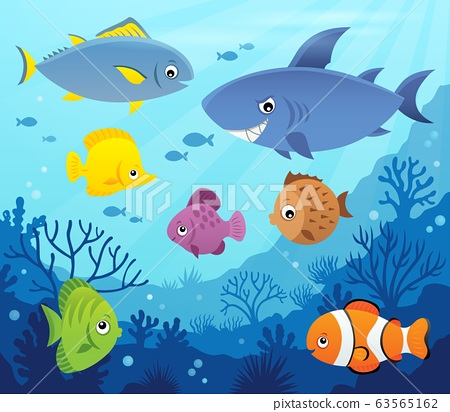 Stylized fishes topic image 7 63565162