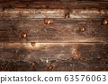 Dark wooden background 63576063