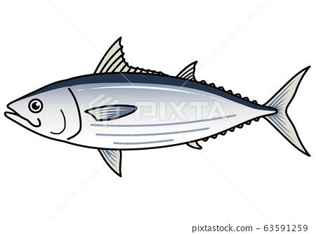 魚圖- 63591259