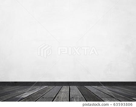 背景牆地板 63593806