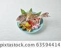 鯛魚頭 63594414