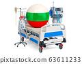 Bulgarian Healthcare, ICU in Bulgaria 63611233