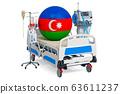 Azerbaijani Healthcare, ICU in Azerbaijan 63611237