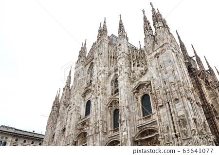 米蘭大教堂 63641077