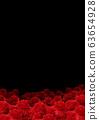 Carnation-black back 63654928