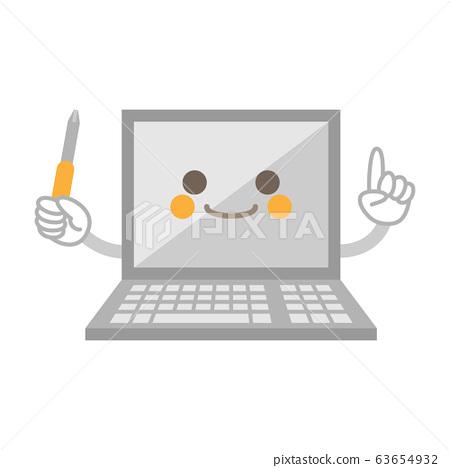 컴퓨터 캐릭터 수리 63654932