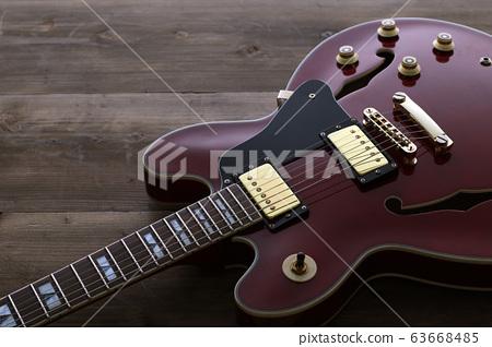 電吉他 63668485