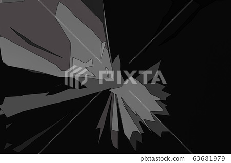 Abstract black minimal background pattern texture 63681979