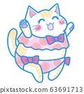Lingerie cat 63691713