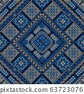 Palestinian embroidery pattern 311 63723076