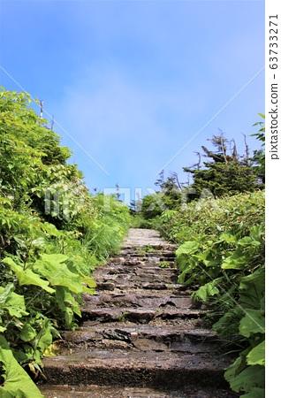 Hachimantai hiking 63733271