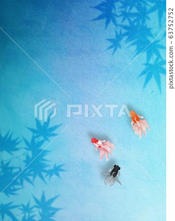 游泳金魚 63752752