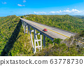 The Bridge of Bacunayagua 63778730