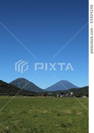 尻別岳 · 요 테이 산 (홋카이도 기모 베쓰 정) 63804286