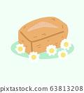 Bread, bakery, bakery 63813208
