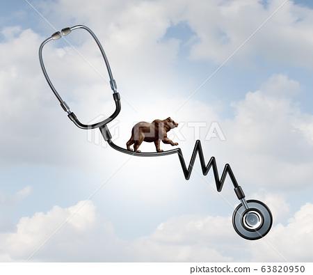 Health And Bear Market 63820950