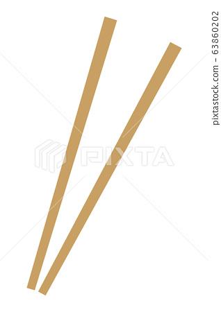 Chopstick 63860202