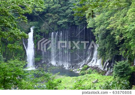 Shizuoka Fujinomiya White Falls Falls 63870808