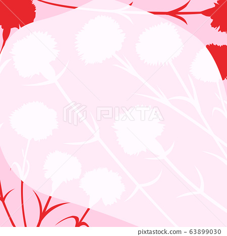Mothers day pink background 63899030