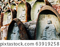 buddha statue in Wawoo Temple, Korea 63919258