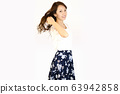 Woman smile OL 63942858