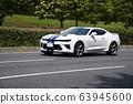 Sports car 63945600