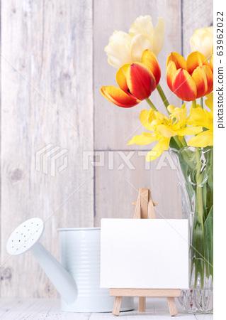 Tulip decor Mother's Day Tulip decor Mother's Day Tulip decor 63962022