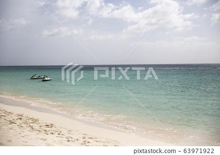 Eagle Beach @ Aruba 63971922