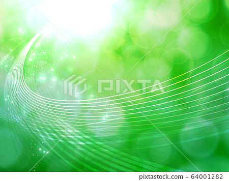 鮮綠色(背景材料) 64001282