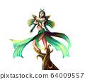 Fairy (CG artwork Fairy) 64009557