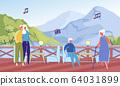 Elite Luxury Pension or Nursing Home for Elderly. 64031899