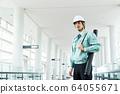 ประกอบกิจการรับเหมาก่อสร้างออกแบบสถาปัตยกรรมอสังหาริมทรัพย์ 64055671