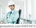 ประกอบกิจการรับเหมาก่อสร้างออกแบบสถาปัตยกรรมอสังหาริมทรัพย์ 64055673