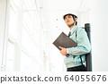 ประกอบกิจการรับเหมาก่อสร้างออกแบบสถาปัตยกรรมอสังหาริมทรัพย์ 64055676
