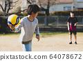 Dodgeball boy 64078672