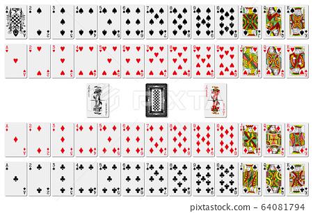 所有卡片 64081794