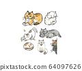 猫图集 64097626